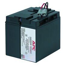 APC RBC7 UPS Uninterruptible Power Supply Replacement Battery Cartridge #7