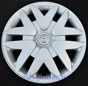 "NEW 16"" Hubcap Rim Wheel Cover for 2004 - 2010 Sienna Minivan FREE SHIPPING"