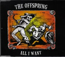 THE OFFSPRING / ALL I WANT * NEW MAXI CD * NEU *
