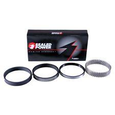 "Sealed Power R990230 SBC Chevy 350 Plasma Moly Piston Rings 4.030"" Small Block"