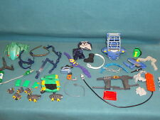"MAX STEEL PARTS FOR MATTEL 12"" ACTION FIGURE TOY ITEM #001"
