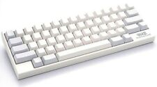 FUJITSU HHKB Happy Hacking Keyboard Professional2 Type-S No Print PD-KB400WNS