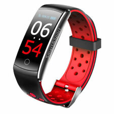 Sports Waterproof Activity Tracker Fitness Smart Watch Swimming Q8s