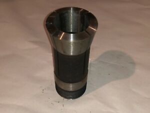 "1-15/16"" Hardinge Round 20C Collet, Excellent Condition - Used"