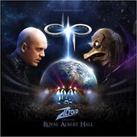 DEVIN PROJECT TOWNSEND - PRESENTS: ZILTOID LIVE AT THE ROYAL  BLU-RAY NEW+