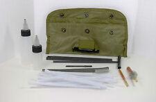 M16 AR15 M4 USGI Style .223 5.56 Cleaning Kit Gunsmithing Tool W/ Carrying Case