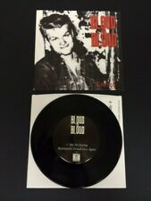 """BLOOD FOR BLOOD ENEMY 7"""" RECORD FIRST PRESS VICTORY RECORDS NEAR MINT"""
