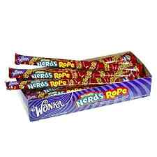 Nerds Rope Candy 24 pack ( 0.92 oz per pack)