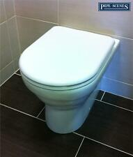 Toilet Seat to fit Villeroy & Boch Subway V&B Quality Alternative Soft Close
