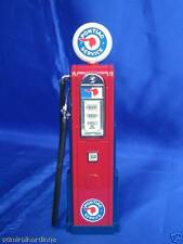 PONTIAC PETROL GAS PUMP METAL BODY 1:18 98661 YATMING ROAD SIGNATURE ACCESSORY