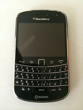 BlackBerry Bold 9900 - 8GB - Black (Rogers Wireless) Smartphone UNLOCKED!!!