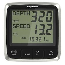 Raymarine i50 Tridata Display System Model# E70060