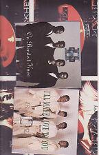 boyz 2 men (8 cd singles collection)