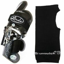 Linds Wrist Wizard Plus Bowling Ball Wrist Brace & Glove Liner Right Hand Small