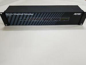 Netlinx Integrado Controlador, Audio/Vídeo Automatización, AMX NI-3000