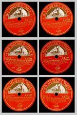 """Alfred Cortot-Piano-CHOPIN"""" 24 Preludes """"CIT 28, fragment 3/4; F. automatgs 474"""