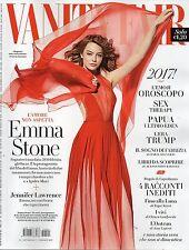 Vanity Fair 2017 1#Emma Stone,Jennifer Lawrence,Cynthia Nixon,jjj