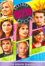 BEVERLY HILLS 90210: THE EIGHTH SEASON NEW DVD