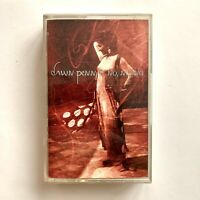 RETRO Music Cassette Dawn Penn No, No, No 1994