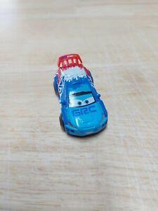 2012 Disney Pixar Double Color Lightning McQueen 1:55 Diecast Loose