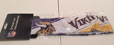 Minnesota Vikings Stretch Headband Game Tailgate NFL Licensed Official Awesome!