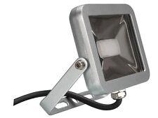 PROJECTEUR PROJO SPOT LAMPE LED GRISE 10W ETANCHE EXTERIEUR DESIGN BLANC NEUTRE