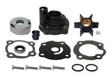 Water pump kit impeller 18 25 28 hp '79-'98 Johnson Evinrude 0395270 395270