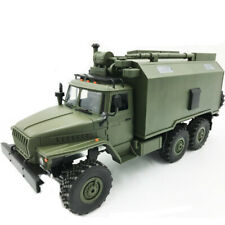 1:16 WPL B36 Ural 2.4G 6WD KIT High Speed RC Car Off-Road Military Truck Gifts