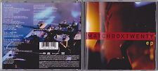 Matchbox Twenty (20) - EP - Scarce 2003 Canadian import only 6 track CD
