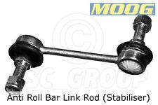 MOOG Rear Axle left or right - Anti Roll Bar Link Rod (Stabiliser) - LR-LS-4045