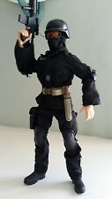 GI Joe Military Navy Seal Special Forces Operator action figure