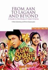 From Aan to Lagaan and Beyond: A Guide to the Study of Indian Cinema, , Dissanay