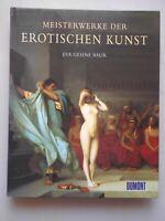 2 Teile Meisterwerke der erotischen Kunst + Opere di denyse willem