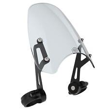 Honda CMX500 Rebel - Dart Classic Flyscreen Windscreen in Light Tint