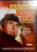 In The Footsteps Of Sherlock Holmes!- DVD New Fast Ship! (OD-3697 / OD-465)