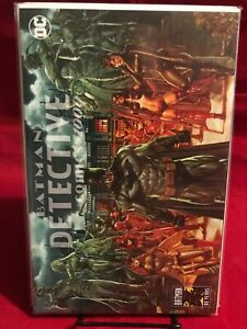 Detective Comics #1000 Mico Mico Suayan  EXCLUSIVE VARIANT NM $0.99 Auction