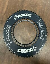 Rotor Q Rings 55T 130 BCD Chainring