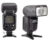 OLOONG SP-690 LCD Gn50 E-TTL Flash Light Speedlite for Canon EOS 90D 77D 750D 5D