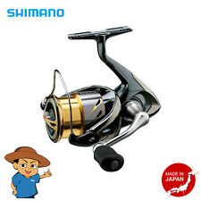 Shimano STELLA 4000XG brand new model fishing spinning reel coil MADE IN JAPAN