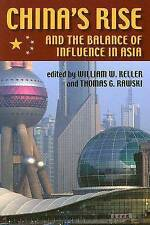 NEW China's Rise and the Balance of Influence in Asia (The Security Continuum)