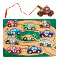 Melissa and Doug Magnetic Tow Truck Game - 13777-  NEW!!