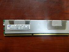 LOT OF 25 M393B5170EH1-CH9 4GB 2RX4 PC3-10600R MEMORY