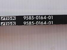 Genuine Stiga Toothed  Belt For Stiga Park 95 Combi Deck P/N 9585-0164-01