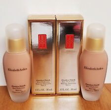 Elizabeth Arden Flawless Finish Bare Perfection Makeup Cameo 24 (2 Pack) New!