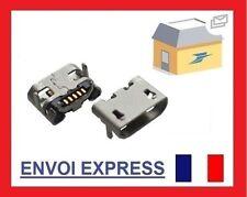 Connecteur alimentation DC pour Lenovo IdeaTab A2109A