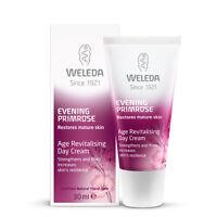 1 x 30ml WELEDA EVENING PRIMROSE Age Revitalising Day Cream