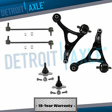 Brand NEW 6pc Complete Front Suspension Kit for 2003-2011 Volvo XC90