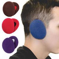 Winter Earmuffs Warm Ear Warmer Foldable Earflap for Men Women SALE
