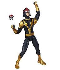 "Marvel Legends Guardians of the Galaxy Kid Nova 6"" Action Figure LOOSE NO BAF"