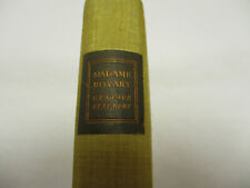 Limited Editions Club Madame Bovary